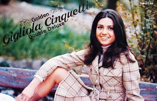 Gigliola Cinquetti - Cuando Me Enamoro