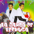 LA BANDA DE LECHUGA - AMOR EN BICI - 2007