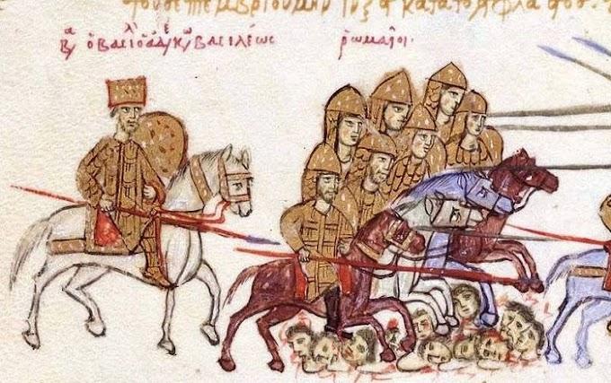 Ο Πρώτος Μακεδονικός Αγώνας: Η μάχη του Βυζαντίου για τα Βαλκάνια