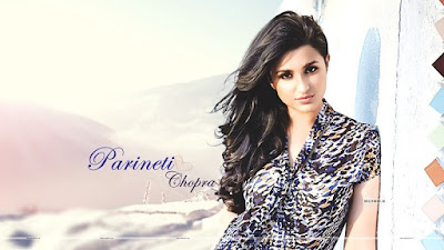 Parineeti Chopra Hd Wallpaper for desktops