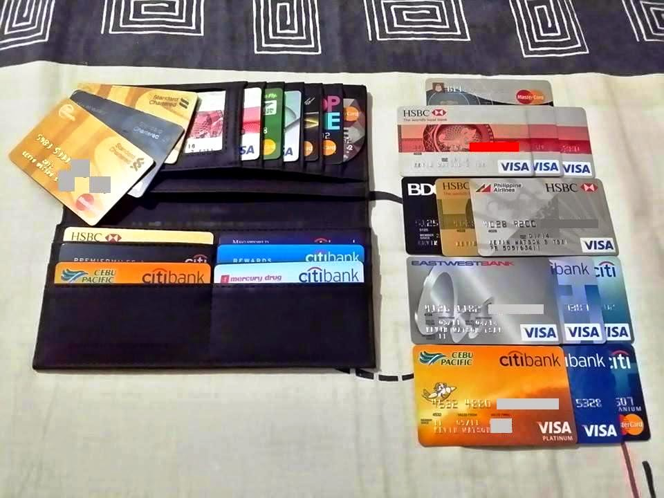 Best Travel Credit Cards in the Philippines