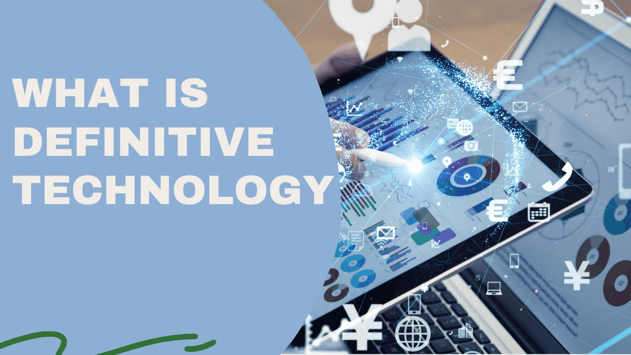 What is Definitive Technology