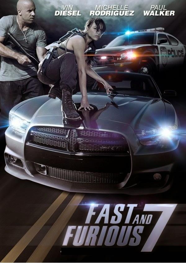furious 7 full movie