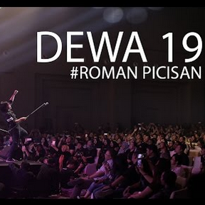 Download Lagu Dewa 19 Roman Picisan mp3 Terpopuler