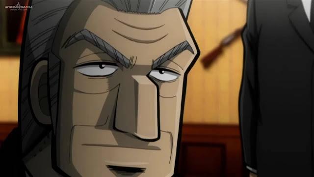 Kaiji موسم اول مترجم أون لاين كامل تحميل و مشاهدة