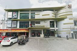 Lowongan Kerja G-Sports Center Padang Juli 2019