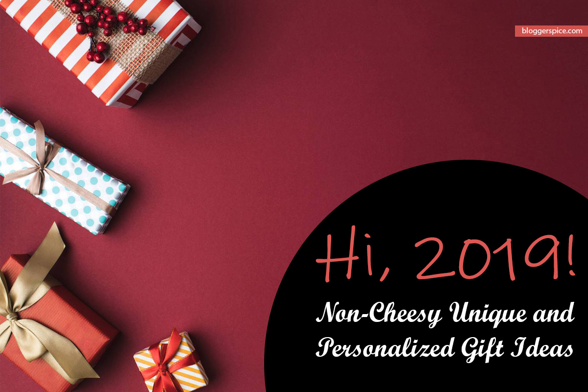 7 Practical Unique Non-Cheesy Gifts Under $25