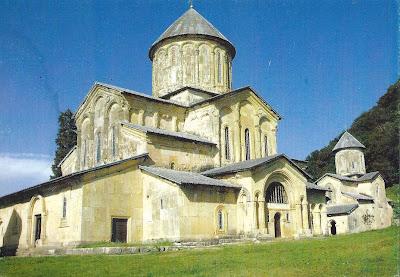 Unesco Whs Georgia