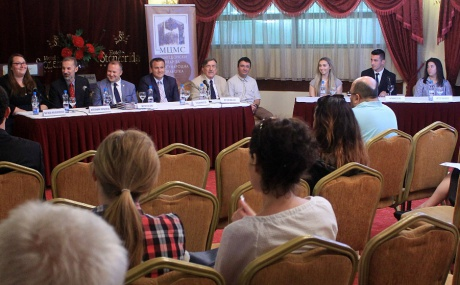 United Macedonian Diaspora: 6 Young Individuals to Spend 3 Weeks in Macedonia