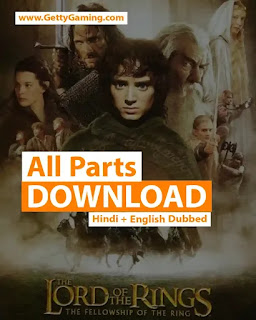 The lord of the rings 2003 full movie in Hindi dubbed download filmyzilla