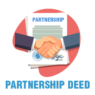 How To Write A Partnership Deed For Partnership Business