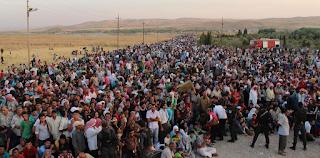 1.451.374 παράνομοι αλλοδαποί στην Ελλάδα από το 2008 μέχρι σήμερα