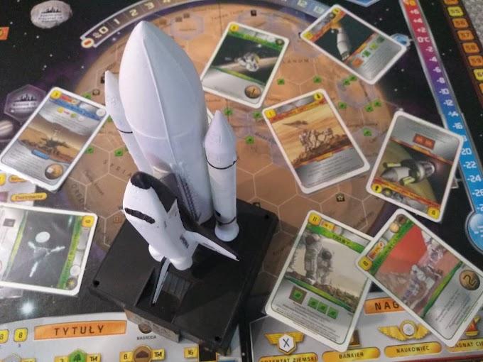 TOP 5 gier planszowych na Dzień Chłopaka! Lista na podstawie mojej kolekcji