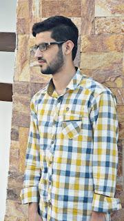 Ahmad zoologist, zoologist, Ahmad Raza, Ahmad Raza zoologist, uni of Okara