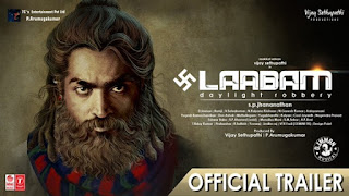 Laabam First Look Poster 1