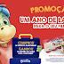 Promoção Danoninho 2020 - Concorra a 1 Ano de Lanche Para Seu Filho!