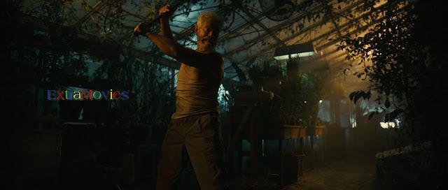 Don't Breathe 2 (2021) Full Movie [English-DD5.1] 1080p HDRip