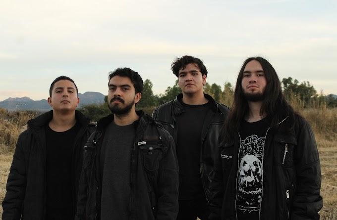 """INDEPTH eleva la vara con su nuevo videoclip oficial """"Contradictions""""."""