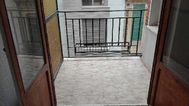 piso en venta calle concepcion arenal castellon terraza