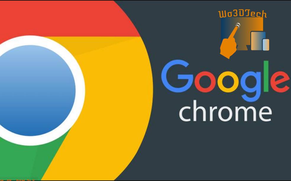 جوجل كروم العالم الافتراضي