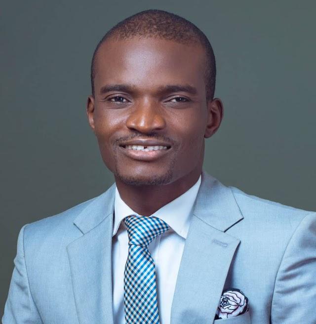 Biography of Pastor Tope Awofisayo