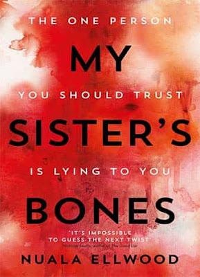 My Sister's Bones ePub Mobi Pdf