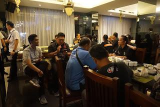 Menilik Kegiatan Yamaha Thamrin Brothers Palembang lewat Buka Bersama Media