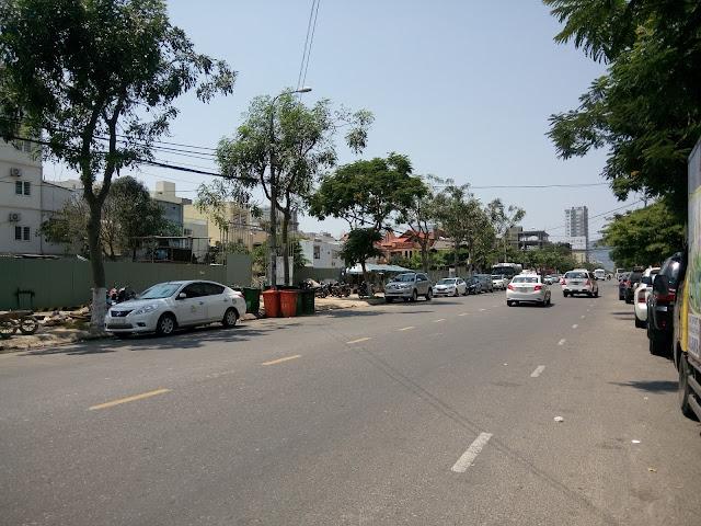 Đất 200m2, mặt tiền đường Hồ Nghinh, tiện xây khách sạn inh doanh