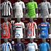 PES 2013 ASA, Botafogo SP and CSA AL Numer Kits 2017