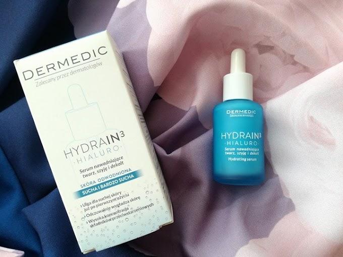 Mój ulubieniec w pielęgnacji twarzy | Dermedic