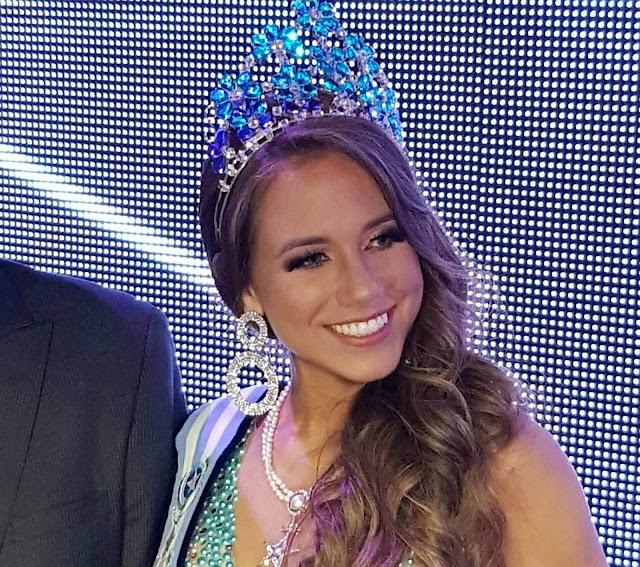 reina guayaquil 2018