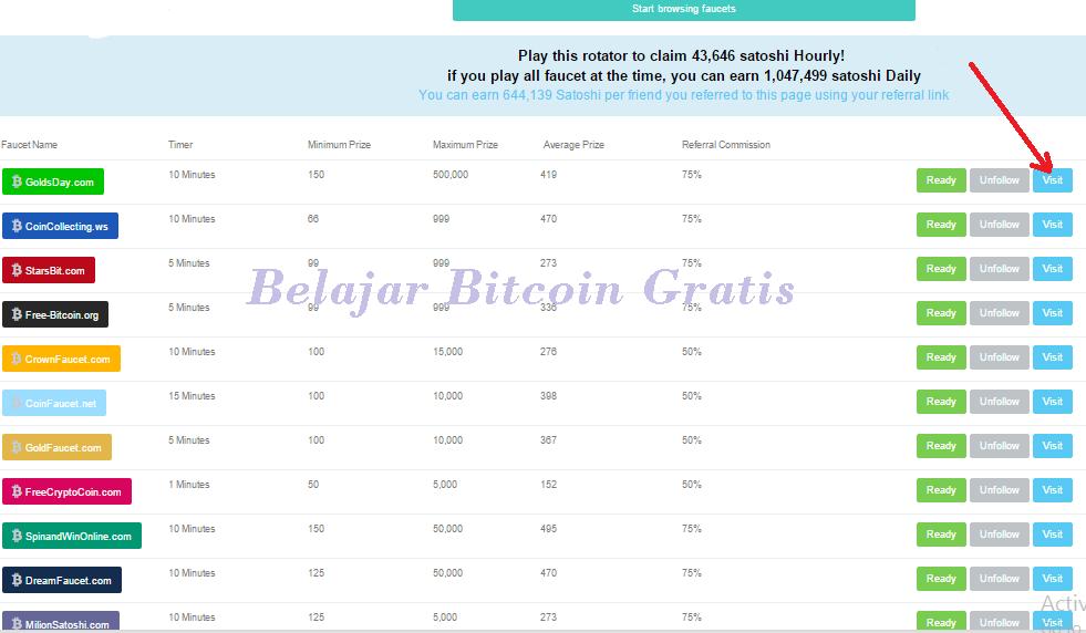 Epay Bitcoin Rotator 2017 « Geautomatiseerde Bitcoin Bot-handel