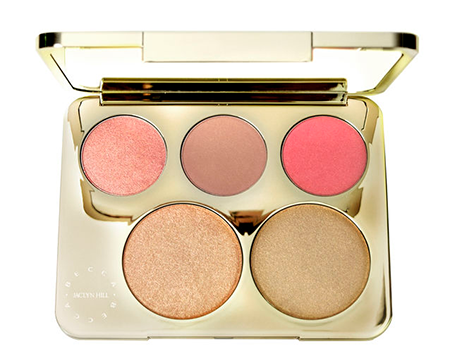 Becca Jaclyn Hill Champagne Palette