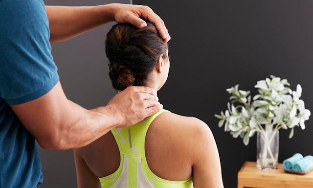 Chiropractic Membantu Mengatasi Nyeri Leher