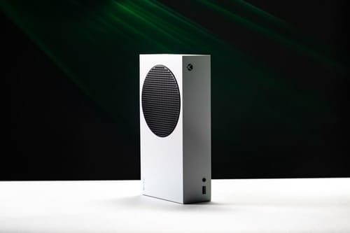 Sony is the driving force behind the development of the Xbox Series S