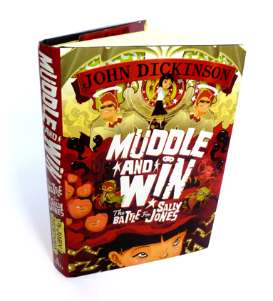 Photo of Muddle and Win by John Dickinson