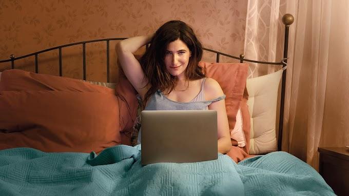 Crítica La Señora Fletcher: El despertar sexual de una MILF