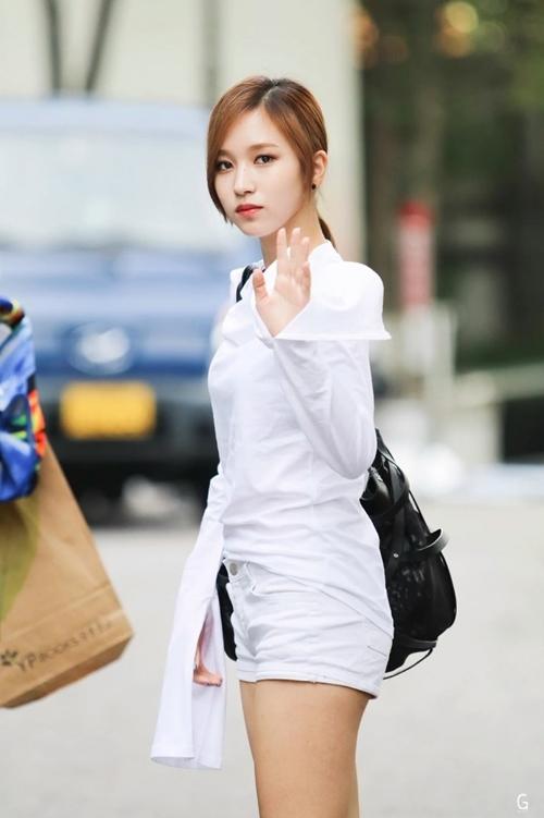 Mina kr sexy korean cam girl - 3 6