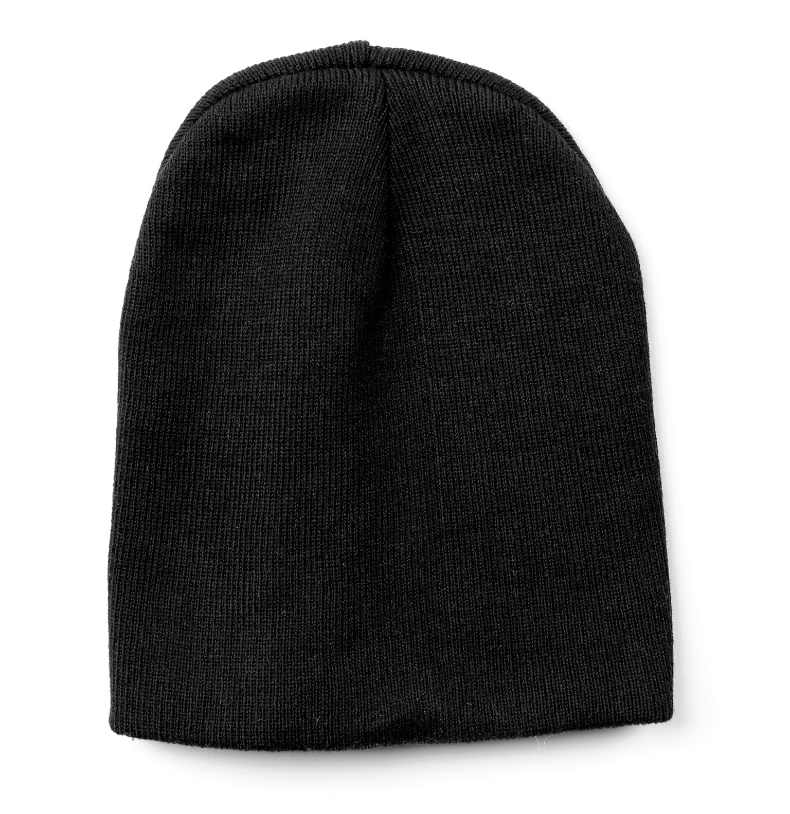 Daddy Waddy Weeviews  Black Skull Cap Beanie Review + Giveaway 2 16 2015 a6b3f223f24