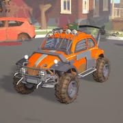 Download MOD APK Zombie Crush Driver: Survive the apocalypse Latest Version