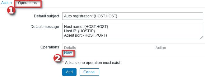 Khai báo giá trị metadata giống trên Zabbix agent