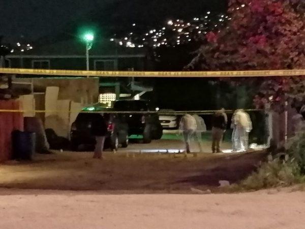 Sicarios atacan fiesta en Tijuana, deja 1 muerto y 4 lesionados