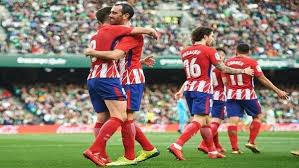 مباشر مشاهدة مباراة أتلتيكو مدريد وخيتافي بث مباشر 12-5-2018 الدوري الاسباني يوتيوب بدون تقطيع