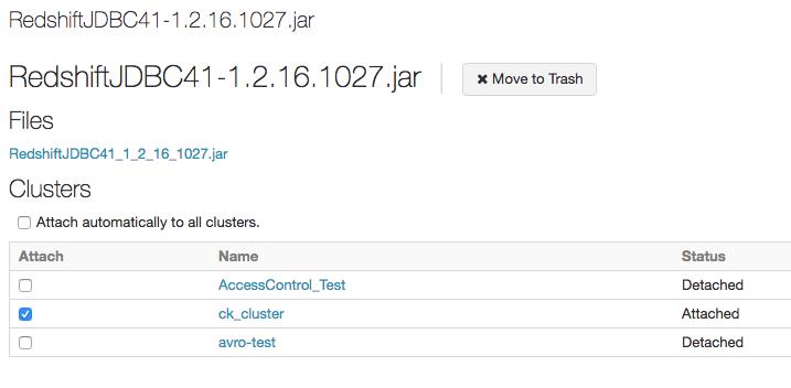 AWS/Azure(Cloud)/Spark/Hadoop / Linux : Connecting Databricks Spark