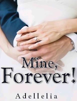 Novel Mine Forever Karya Adellelia PDF