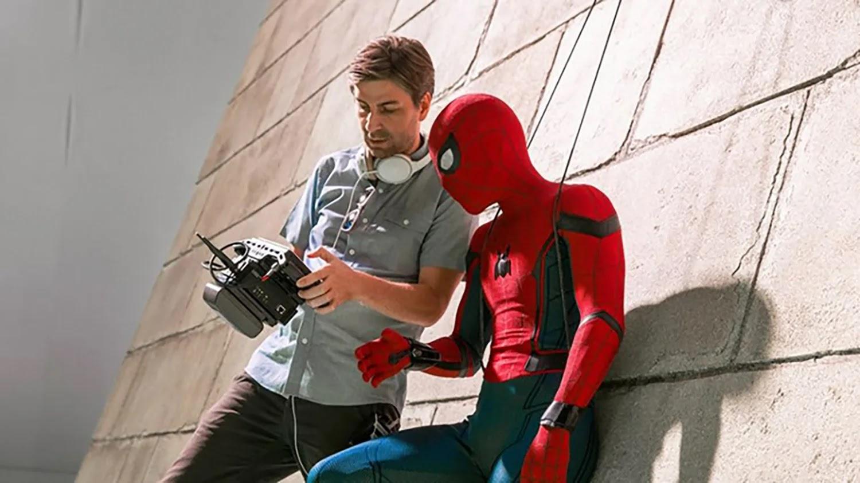 Режиссер фильма Человек-паук: Нет пути домой
