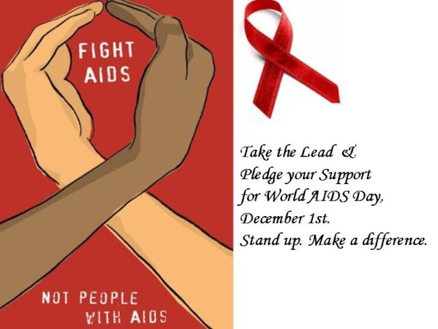 World aids day quotes Messages