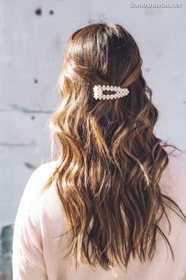 Peinado de Novia 2020