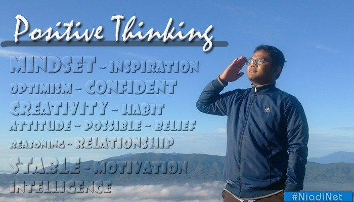 12 Tips tampil fit dan fresh tanpa obat-obatan, positive thinking quotes, positive thinking stories, positive thinking tips, positive thinking exercises, positive attitude, positive thoughts, positive thinking techniques, positive thinking books