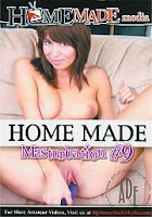 Home Made Masturbation 9 xXx (2011)